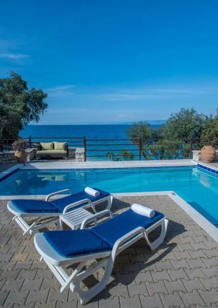 Hotel Anassa Mare Villas & Residences