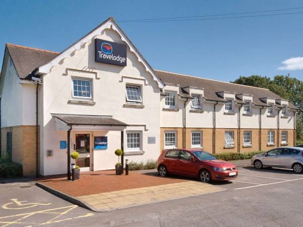 Hotel TRAVELODGE CARDIFF AIRPORT