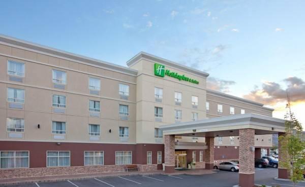 Holiday Inn & Suites KAMLOOPS