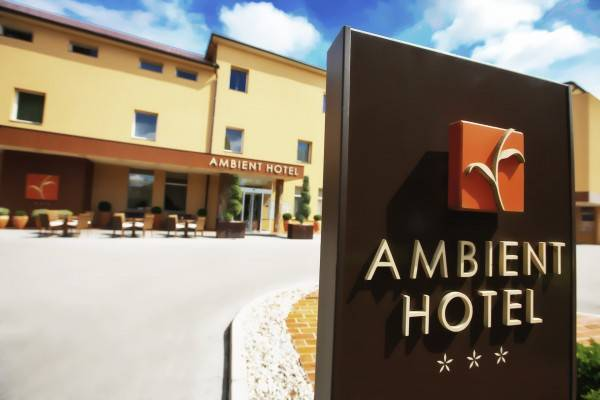 Hotel Ambient