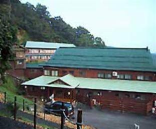 Hotel (RYOKAN) Goshiki Onsen Sokawa Ryokan