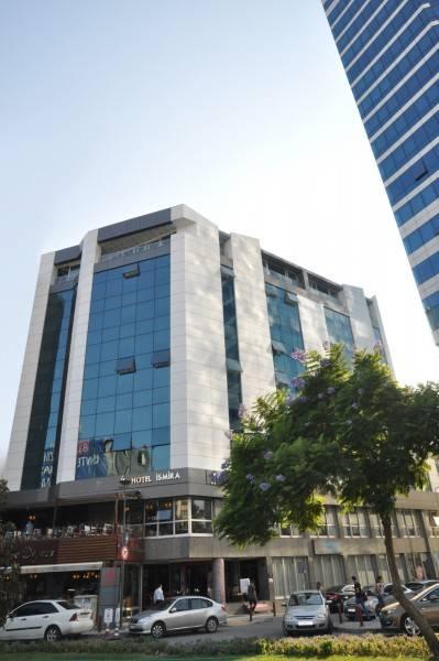 Ismira Hotel