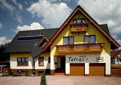 Hotel Tatras