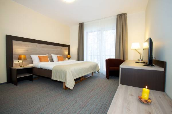 Hotel Vila Labas Rytas
