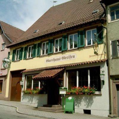 Hotel Greifen Gasthaus