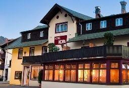 Hotel Kopa Garni