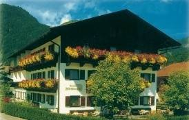 Fischbacher Pension