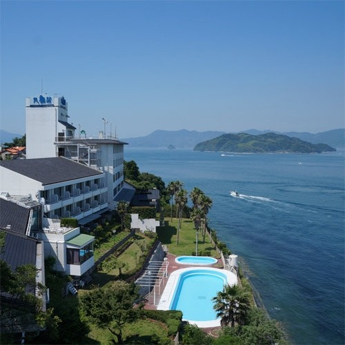 (RYOKAN) Suo Oshima Onsen Hotel Daikanso