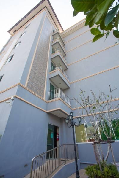 Hotel Suksabai Residence