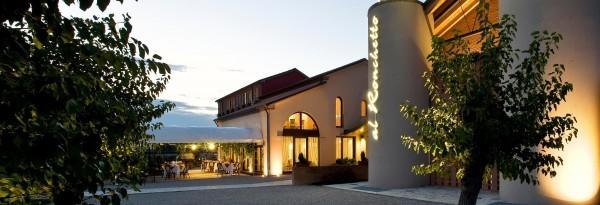 Hotel Borgo Ronchetto Relais & Gourmet