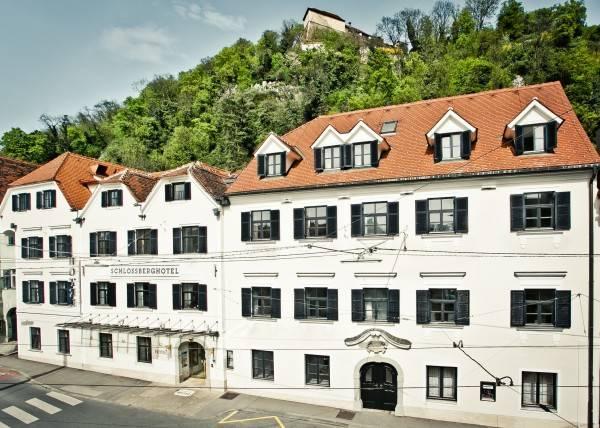Schloßberghotel Das Kunsthotel