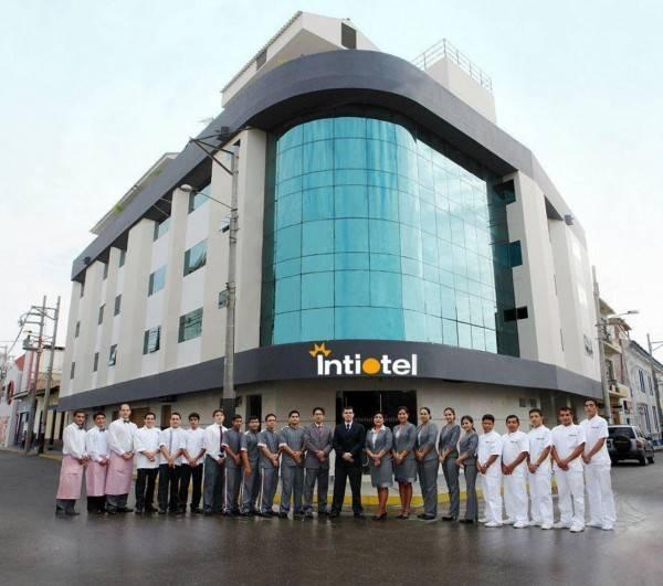 Hotel Intiotel Piura