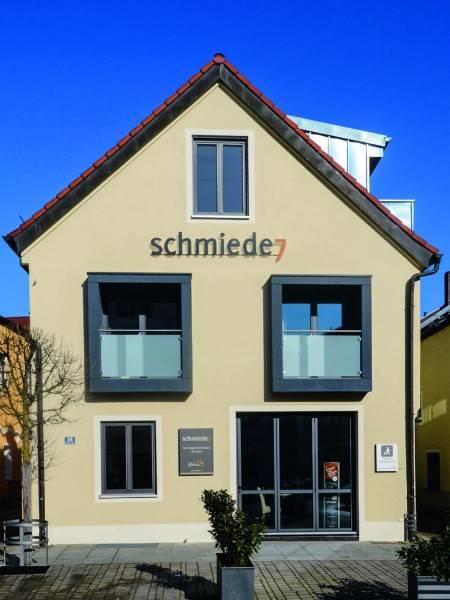 Hotel Schmiede7