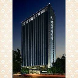 Modern Classic Hotel Shenzhen