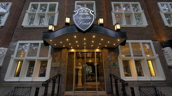 Hotel Apollofirst