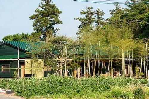 Hotel (RYOKAN) Agritourismo Nora