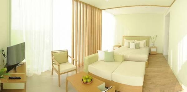 Hotel Fusion Suites Da Nang Beach