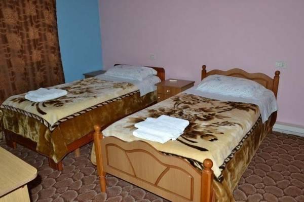 VERZACI HOTEL-RINAS