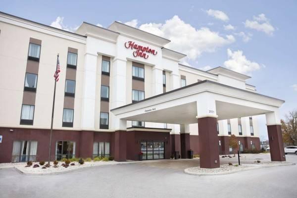 Hampton Inn Toledo-Oregon OH