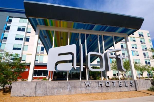 Hotel Aloft Phoenix-Airport