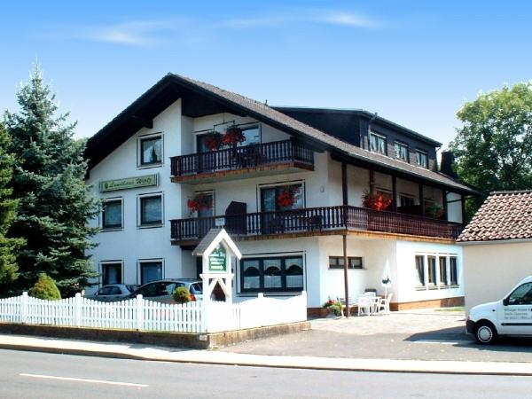 Hotel Wirtz Landhaus