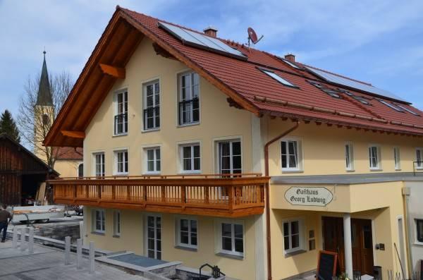 Hotel Gasthaus Georg Ludwig