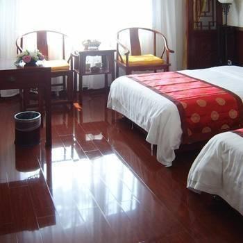 Qomolangma Hotel - Beijing
