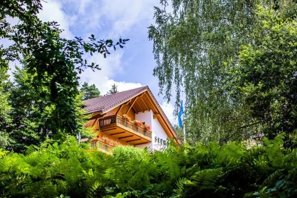 Hotel Seehof Tauer