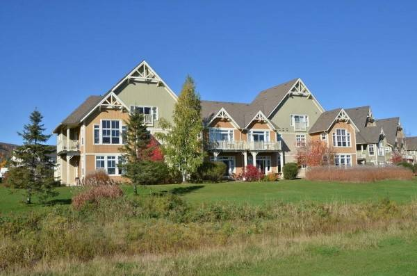 Hotel The Lodges at Blue Mountain - Rivergrass Condo