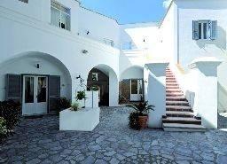 Hotel Villa Giusto