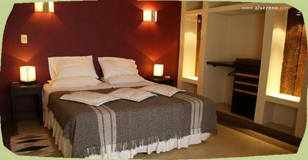 Hotel Al Sereno Hostería y Spa