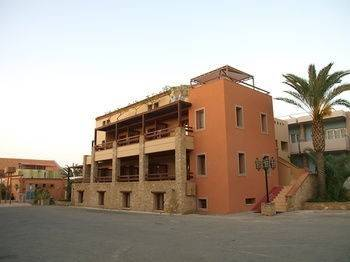 Mylos Hotel Apartments - Adults Only