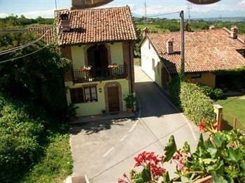 Hotel Tra Monti e Vigne