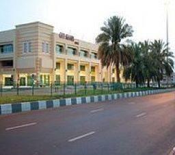Hotel City Seasons Al Ain