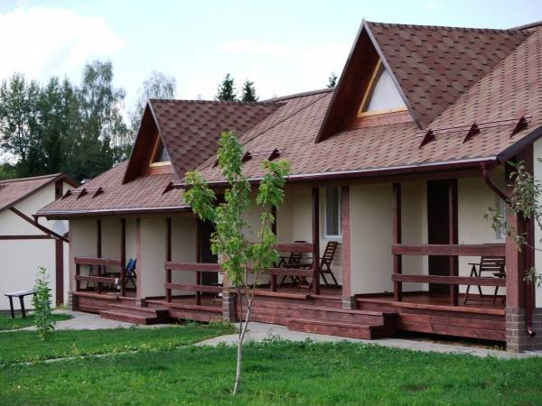 Hotel Ivolga Baza Activnogo Otdyha