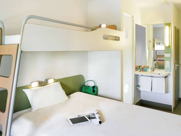 Hotel ibis budget Givet