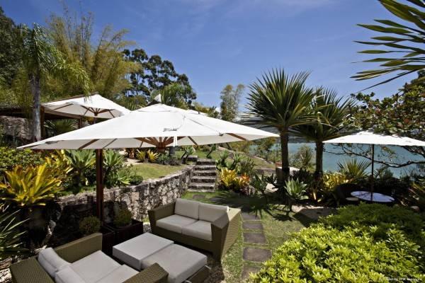 Hotel Ponta dos Ganchos Resort