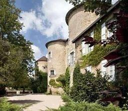 Hotel Chateau d Ige