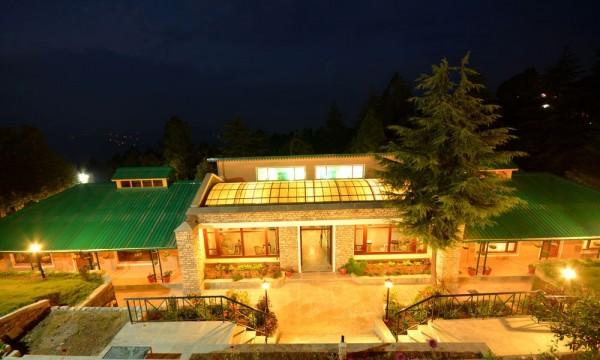 Hotel Anant Rasa -An Amritara Private Hideaway
