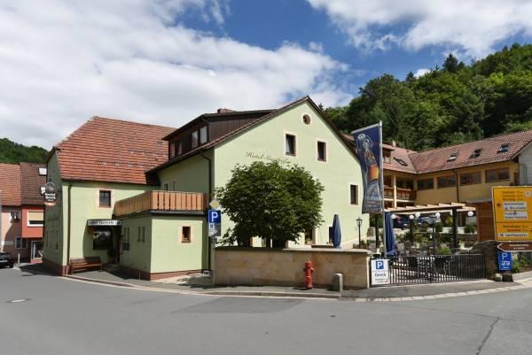 Hotel Hereth Gasthof