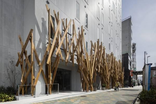 Hotel ONE@Tokyo