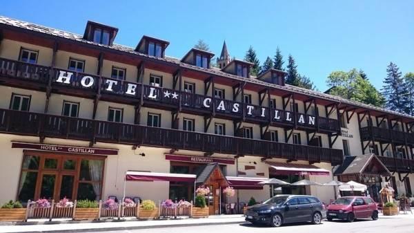Hôtel Castillan