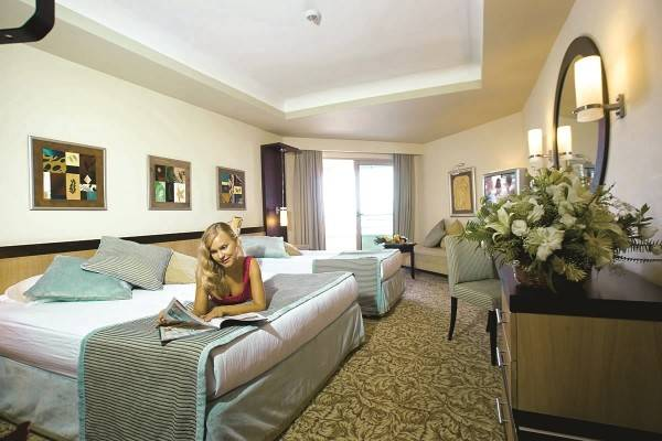 Royal Wings Hotel Ultra All Inclusive