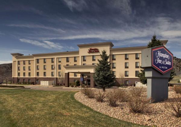 Hampton Inn - Suites Denver Littleton