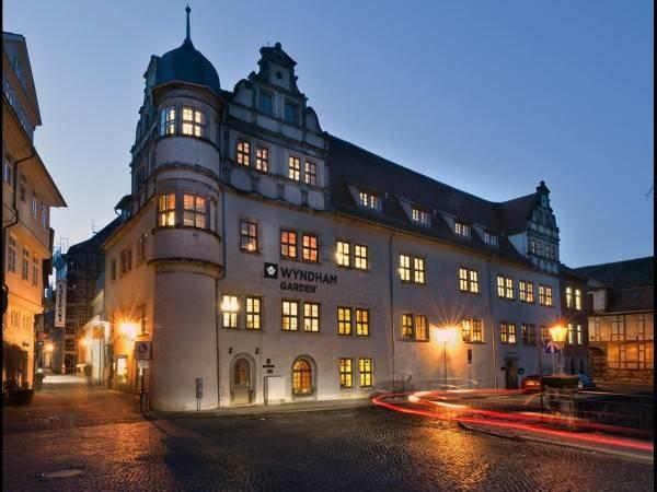 Hotel Wyndham Garden Stadtschloss