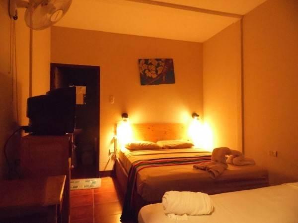 Hotel Leo y Pinita
