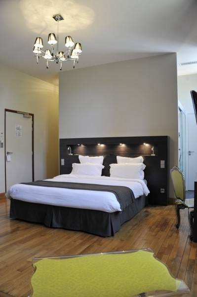 Chateau de Champlong Chateaux & Hotels Collection