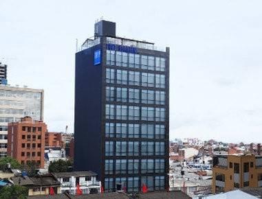 Hotel TRYP by Wyndham Bogota Usaquen