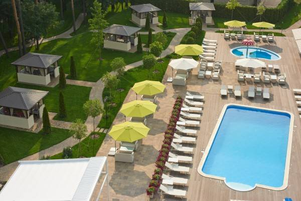 Hotel City Holiday Resort & SPA