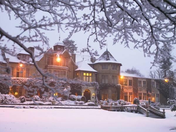 Hotel Macdonald Frimley Hall